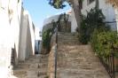 La Escalera al Castillo